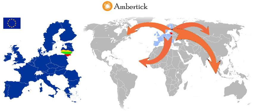 Ambertick Global